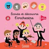 Paule Battault et Sarah Andreacchio - Ecoute et découvre l'orchestre.