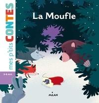 Paule Battault - La Moufle.