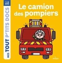 Paule Battault et Charlotte Ameling - Le camion des pompiers.