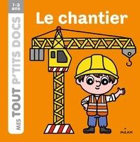 Paule Battault - Le chantier - Le chantier.