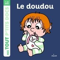 Paule Battault - Le doudou.