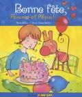 Paule Brière et Anne-Claire Delisle - Bonne fête, Pomme et Pépin !.