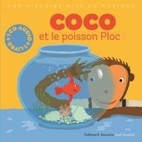 Paule Du Bouchet - Coco et le poisson Ploc. 1 CD audio