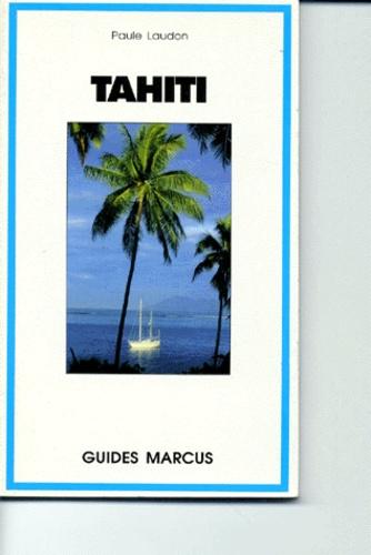 Paule Laudon - Tahiti.