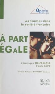 Paule Lévy et Véronique Malz-Helft - .