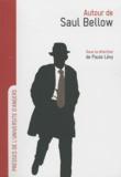 Paule Lévy - Autour de Saul Bellow.