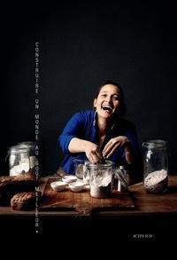 Paule Masson et Nadia Sammut - Nadia Sammut - Construire un monde au goût meilleur.