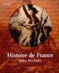 Paule Petitier - Histoire de France - Jules Michelet.