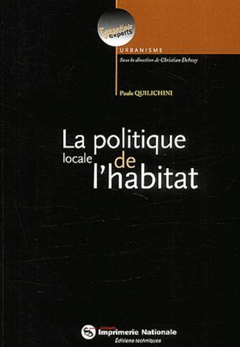 Paule Quilichini - .
