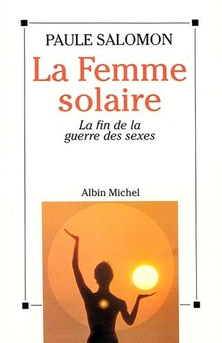 La Femme solaire - Format ePub - 9782226236555 - 7,49 €