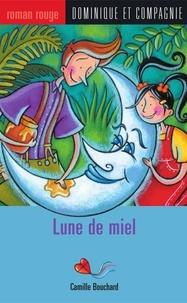Paule Thibault et Camille Bouchard - Lune de miel.