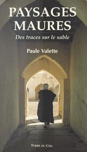 Paule Valette - .
