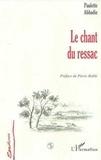 Paulette Abbadie-Douce - Ecritures  : LE CHANT DU RESSAC.