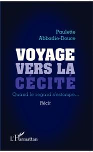 Icar2018.it Voyage vers la cécité - Quand le regard s'estompe... Image