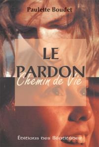 Paulette Boudet - .