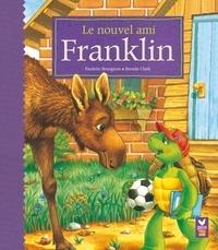Paulette Bourgeois et Brenda Clark - Franklin a un nouvel ami.