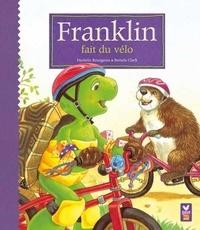 Paulette Bourgeois et Brenda Clark - Franklin fait du vélo.
