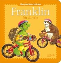 Franklin fait du vélo - Paulette Bourgeois |