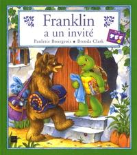 Franklin - Paulette Bourgeois |