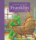 Paulette Bourgeois - La petite soeur de Franklin.