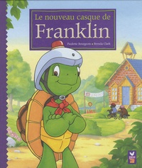 Deedr.fr Le nouveau casque de Franklin Image