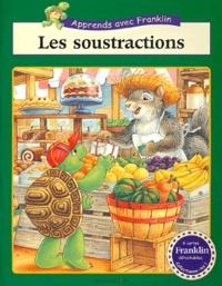 Paulette Bourgeois - Les soustractions.