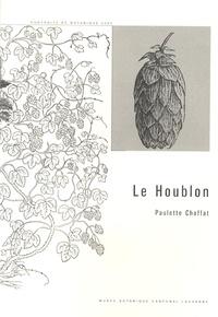 Paulette Choffat - Le Houblon.