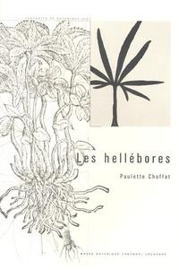 Paulette Choffat - Les hellébores.
