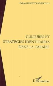 Paulette Durizot Jno-Baptiste - .
