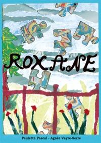 Paulette Pascal - Roxane.