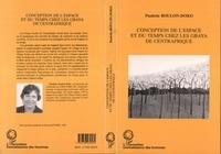 Paulette Roulon-Doko - Conception de l'espace et du temps chez les Gbaya de Centrafrique.