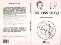 Paulette Roulon-Doko - Parlons gbaya.