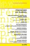 Paulin Debenest et Vincent Gay - Féminisme au pluriel.