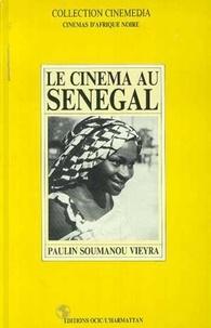 Paulin Vieyra - Le cinema au senegal.