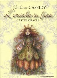 Histoiresdenlire.be L'oracle des fées - Avec 40 cartes oracle Image
