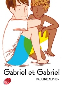 Pauline Alphen - Gabriel et Gabriel.