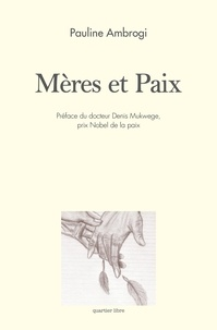 Pauline Ambrogli - Mères et Paix.