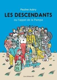 Pauline Aubry - Les Descendants.