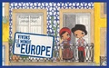 Pauline Basset et Johan Dayt - Vivons le monde en Europe.