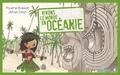 Pauline Basset - Vivons le monde en Océanie.