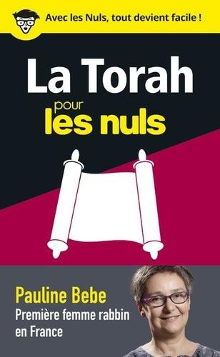La Torah pour les nuls en 50 notions clés