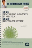 Pauline Belenotti - UE 2.5 Processus Inflammatoires et Infectieux UE 2.10 Infectiologie, Hygiène.