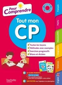 Pauline Bodeau et Séverine Chatelain - Pour comprendre Tout mon CP.
