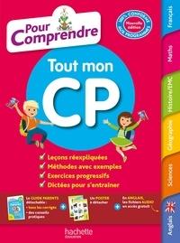 Pauline Bodeau et Séverine Chatelain - Pour comprendre Toutes les matières CP.