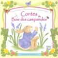 Pauline Callandreau et Simon Mendez - Contes du Bois des campanules.