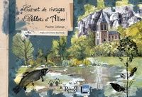 Pauline Collange - Carnet de rivages - Reflets d'allier.