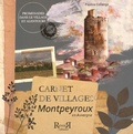 Pauline Collange - Montpeyroux en Auvergne - Carnet de villages.