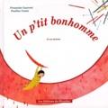 Pauline Comis et Françoise Laurent - Un p'tit bonhomme - Je me dessine.