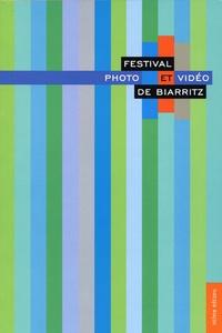 Pauline de Laboulaye et Larisa Dryansky - Festival photo et vidéo de Biarritz.