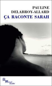 Ebooks livre audio à téléchargement gratuit Ca raconte Sarah in French